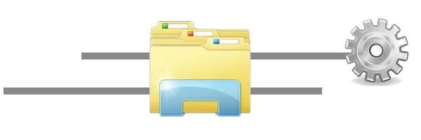 Configuración de red - Informática Viñas