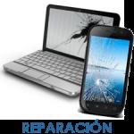 Reparación de equipos - Informática Viñas