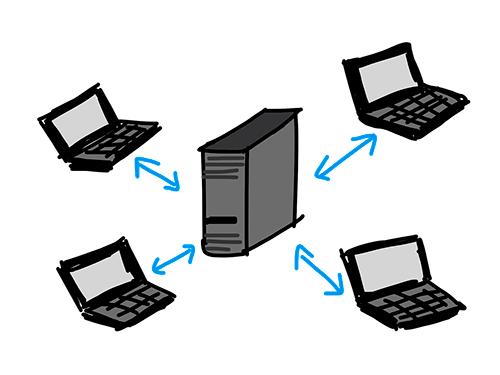 informaticavinas-servidor-pcs-500